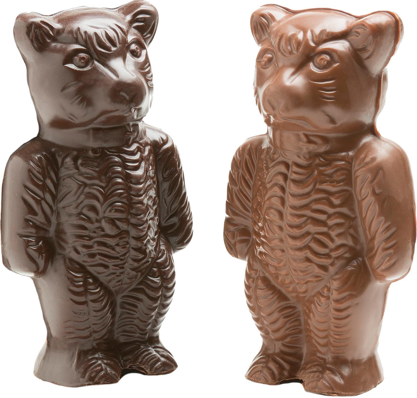 Buy chocolate bears